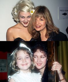 Famous Mother Daughter Feuds