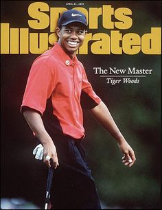 Tiger Woods wins the 1997 Masters by 12 shots - GOLF.com