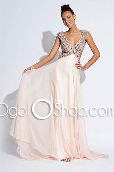 Sexy Prom Dress