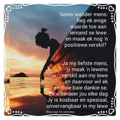 Baie Dankie, Goeie More, Afrikaans Quotes, Life Lessons, Best Friends, Bible, Inspirational Quotes, Motivation, Memes