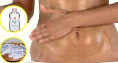 THE MIXTURE OF THESE TWO INGREDIENTS IS THE SECRET THAT WILL HELP YOU ELIMINATE ABDOMINAL FAT!