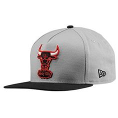 New Era 9Fifty A-Frame NBA A-Tone Snapback - Men s - Chicago Bulls - Grey 3db48f66a9d52