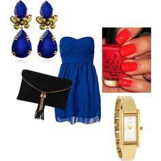 """""""m"""" by victoriabeauty on Polyvore"""