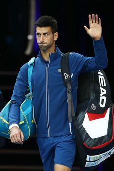 Novak Djokovic australian open 2018 Tennis 4th round