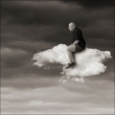 The Cloud-Rider.