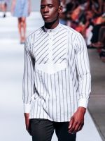 Zarita Kouture, African Fashion Week London 2013
