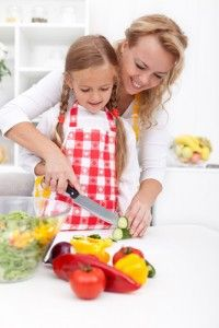 Gluten Free Foods Your Kids Will Actually Eat!