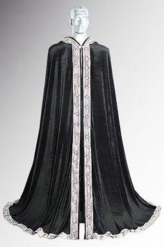 Ren cloak