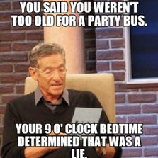 """Schedule your party bus any time of the day with Elegant Knights Limo-Party Bus. Call the Party us Lady at 251-317-1BUS, and """"Get On The Bus And Party With Us"""""""