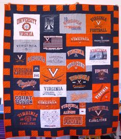 1000+ images about For Andrew on Pinterest   University Of ... : quilting university - Adamdwight.com