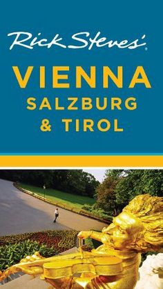Rick Steves' Vienna, Salzburg & Tirol by Rick Steves. $9.73. Publisher: Avalon Travel Publishing; Second Edition edition (May 31, 2011). 484 pages. Author: Rick Steves