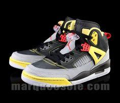 Air Jordan Spizike-3M