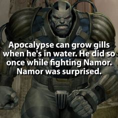 Marvelous Facts