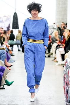 cf85f25e959c1 Rachel Comey Fall 2019 Ready-to-Wear Collection - Vogue Rachel Comey