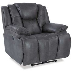 Neymar Power Recliner