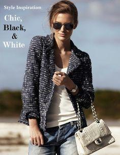 great blazer...