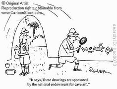 Check out the weekly Cartoon of the Week on the TAC Facebook page to tickle your archaeology funny bone! https://www.facebook.com/pages/The-Archaeology-Channel/33355754452?fref=ts