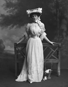 Duchess of Westminster 1900s