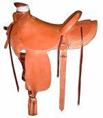 Wade tree saddle info.