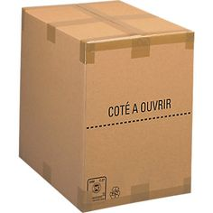 Caisse Redoute Type A, B, C, D