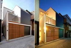 Great fasade