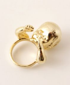 ahcahcum doll ring.
