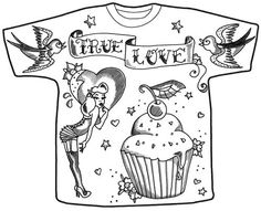 PSX K2675 Sugar & Mice Happy Birthday banner cake on wagon party ...