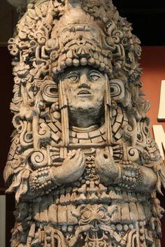 Palenque Mexican Chiapas Mexican Maya Ruins