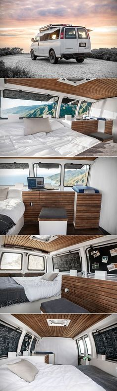 89 besten Wohnmobil-renovierung Bilder auf Pinterest | Campingbus ...