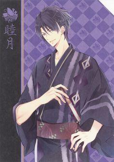 Tsukiuta. The Animation Image #28419 - Less-Real