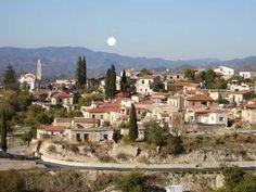 Kato Drys / Cyprus