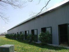 Hopewell Farm - Equine Farm Management