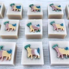 Natural Goats' Milk Soap | KOHARU on Madeit Handmade Soaps, Handmade Items, Macadamia Oil, Luxury Soap, Milk Soap, Moisturiser, Castor Oil, Jojoba Oil, Home Gifts