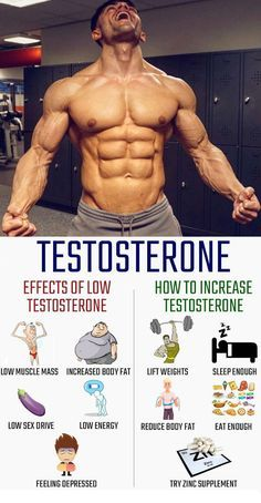 Testosterone is a sex hormone that plays important roles in the body. In men it?s thought to regulate sex drive (libido) bone mass fat distribution muscle mass and strength and the production of red blood cells and sperm. A small amount of circulatin Fitness Workouts, Weight Training Workouts, Gym Workout Tips, Body Workouts, Insanity Fitness, Workout Motivation, Chest Workouts, Workout Schedule, Gym Fitness