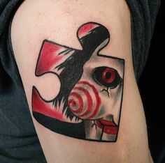 55 Most Cool Arm Christmas Tattoo Design for Men