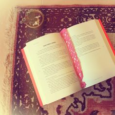 Para quem ama ler!!! Marcador de páginas de crochet, lindo lindoo