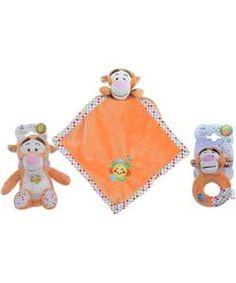 Buy Tigger Nursery Set at Argos.co.uk, visit Argos.co.uk to shop online for Baby activity toys