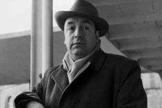 A 113 años del natalicio de Pablo Neruda