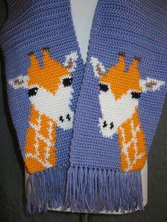 http://www.etsy.com/listing/77274671/giraffe-scarf-violet-crochet-scarf-with
