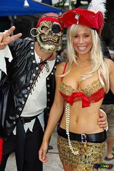 Fantasy Fest In Key West Key West Florida Florida Keys Key West Fantasy