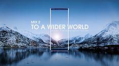 DOOGEE MIX 2 5.99 Inch Reconocimiento facial 6GB RAM 64GB ROM Helio P25 Octa-Core 4G Smartphone