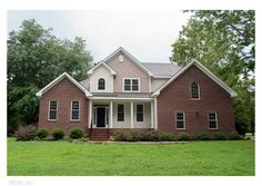 1023 Caton Dr, Virginia Beach, VA  23454 - Pinned from www.coldwellbanker.com