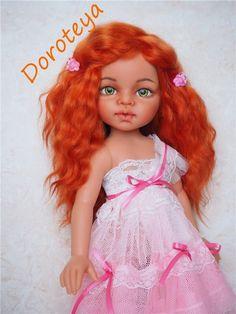 Каким может быть огонь?! ООАК куколки от Antonio Juan / Paola Reina, Antonio Juan и другие испанские куклы / Бэйбики. Куклы фото. Одежда для кукол