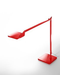 Lámpara de mesa LED ajustable JACKIE | Lámpara de mesa - PANZERI