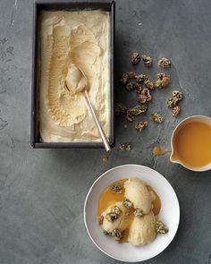 Lemon Curd-Pistachio Sundaes from Martha Stewart (http://punchfork.com/recipe/Lemon-Curd-Pistachio-Sundaes-Martha-Stewart)