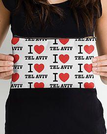 Tel Aviv photos and memorabilia showcase:  #israel #telaviv #tlv #dldtelaviv