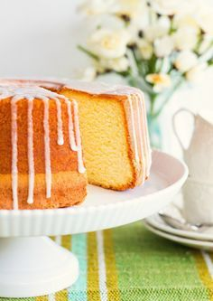 This amazing lemon sour cream pound cake is a recipe from my just released Melissa's Southern Cookbook.  This cookbook was a labor of love as I share some of my own family's favorite recipes and reflect on the Southern cook's who inspired my love of cooking and baking. This pound cake is one of the [...]