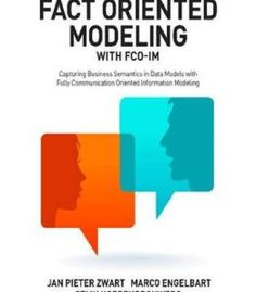 Fact Oriented Modeling With Fco-Im PDF