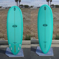 Scorpion - Surfboards by Donald Takayama