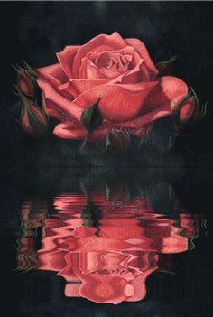 Lonely บ้านคนเหงา: ดอกไม้ในใจเธอ (Glitter กลิตเตอร์)